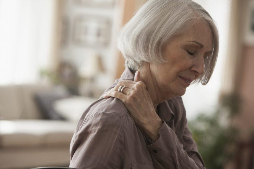 Assessing Fatigue in Rheumatoid Arthritis