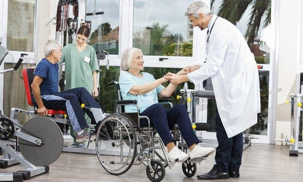 Collaboration is Critical for Physical Therapy in Workers' Comp